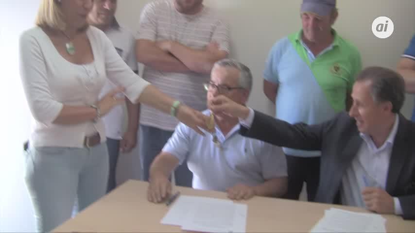 La ACD Silvestrista Chiclanero ya tiene nuevo local en El Cerrillo