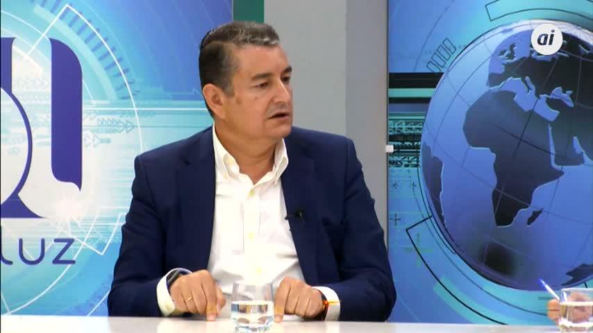 """""""Que nadie diga ahora que España ha descubierto la solidaridad"""""""