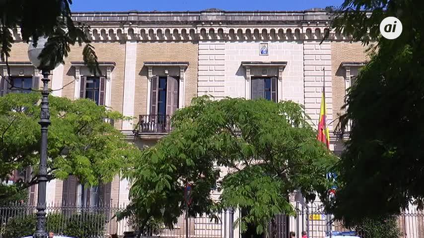 El PP propone convertir la comisaría del Arroyo en un Parador temático