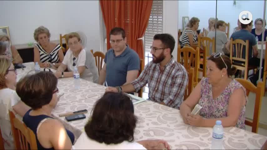 Comienzan las presentaciones del Plan municipal de Vivienda y Suelo
