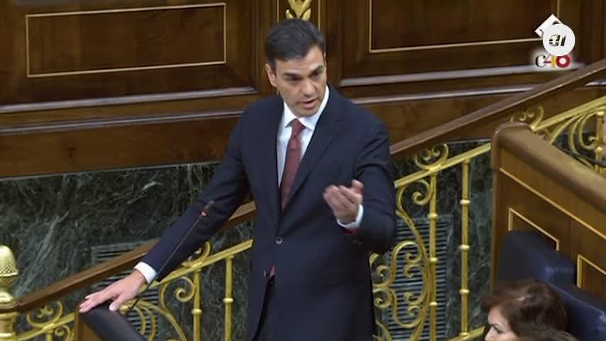 Sánchez pide lealtad al PP pero Hernando avisa: la tendrán con España