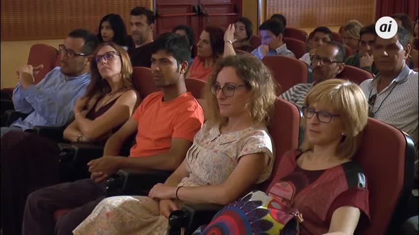 Jerez conmemora el Día de las Personas Refugiadas con una marcha