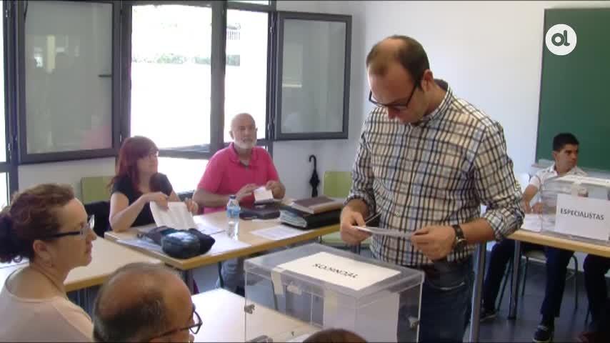 CCOO gana las elecciones del Personal Laboral municipal en Arcos