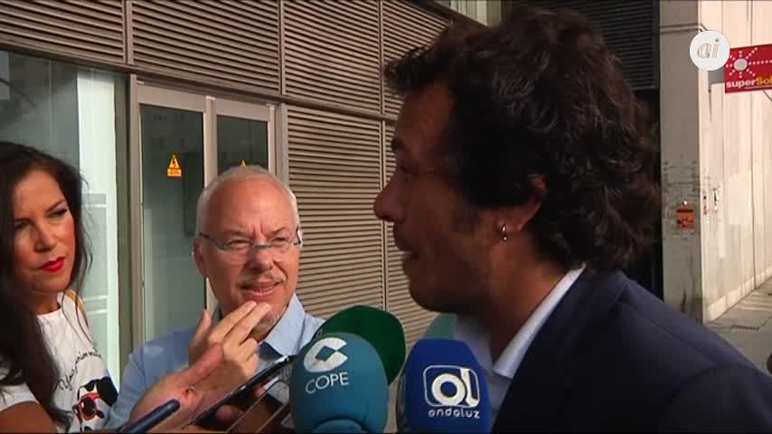 El juicio contra el alcalde por el caso Loreto, visto para sentencia