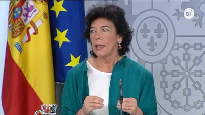 El Gobierno renueva RTVE por decreto ley de forma urgente