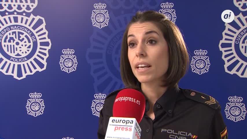Diez detenidos en Valencia por el robo en casas de lujo de empresarios