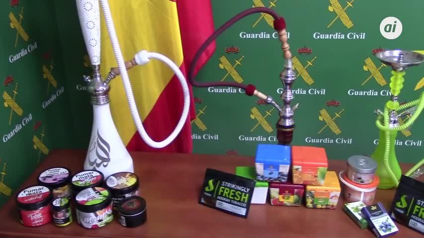 Más de 120 sanciones por mal uso del tabaco en locales de Málaga
