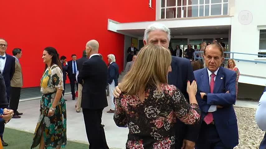 El Campus de Jerez estrena un edificio dedicado a la investigación