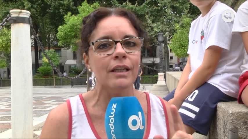 3.000 euros para la Azotea Azul: el reto del colegio San Hermenegildo