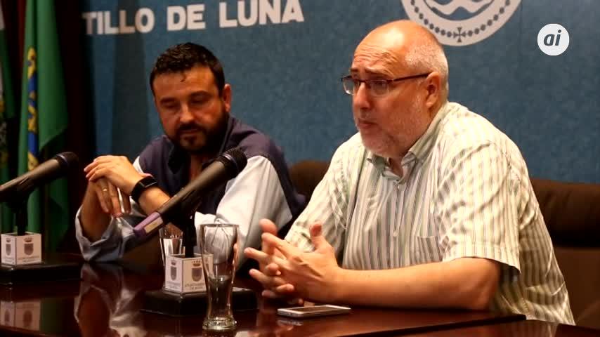 Conferencia LGTBI en el Castillo sobre el cambio de la ley 8/2017