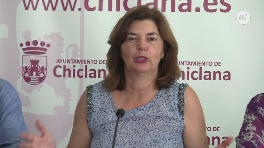 Teatro, títeres, música y baile en las noches de verano de Chiclana
