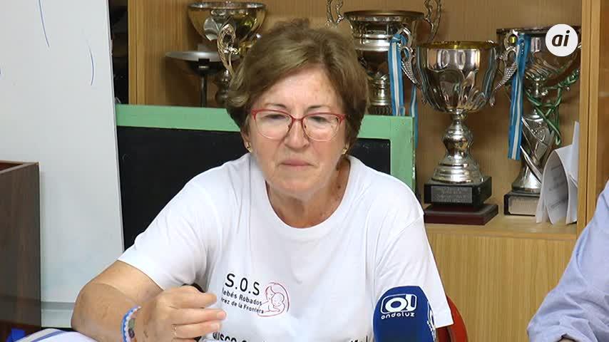 'SOS Bebés Robados Jerez' reactiva su lucha y pide apoyo