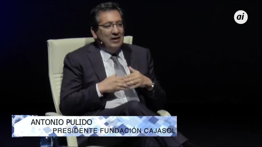 Talento y emprendimiento en el curso del Instituto de Estudios Cajasol