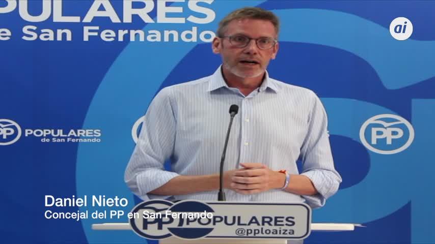 Al PP no le cuadran los plazos en los proyectos previstos con la EDUSI