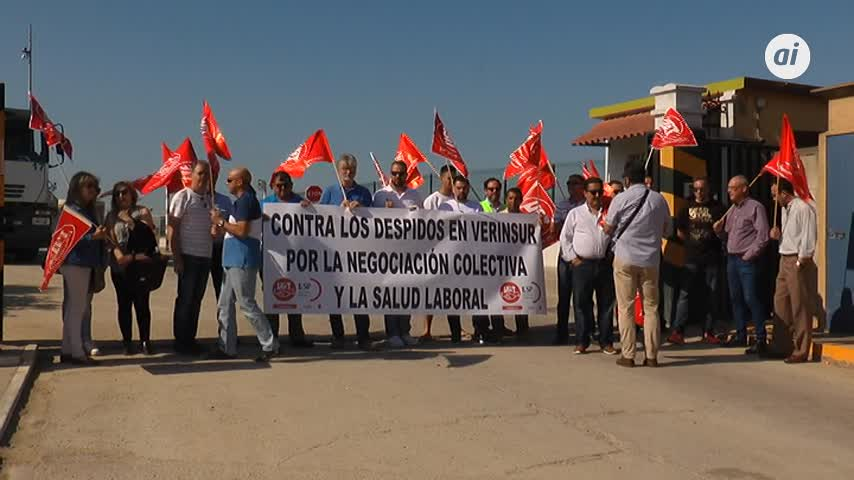 Convocan huelga en Las Calandrias a partir del 10 de julio