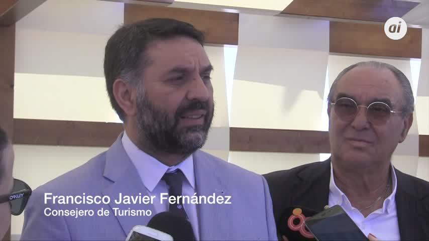 Camposoto, primera playa cinco estrellas en accesibilidad de Andalucía