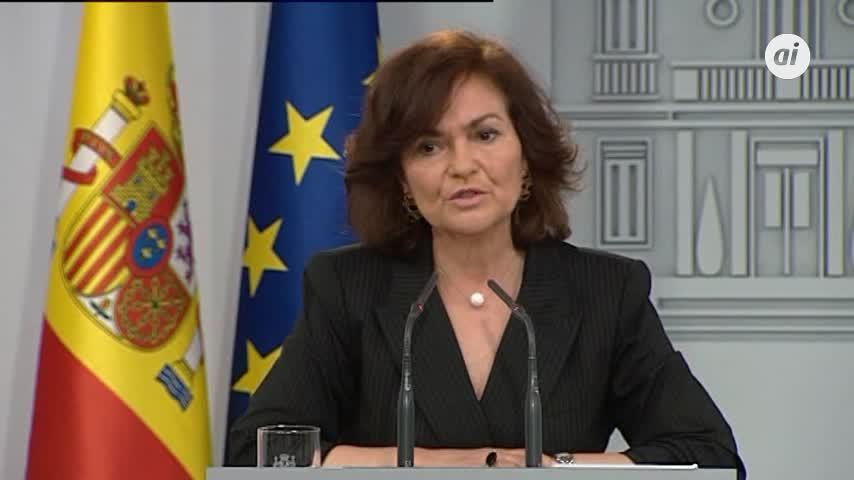 Sánchez rechaza el derecho de autodeterminación planteado por Torra