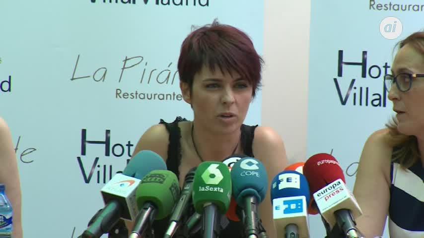 La familia de Patricia Aguilar reclama la colaboración de España