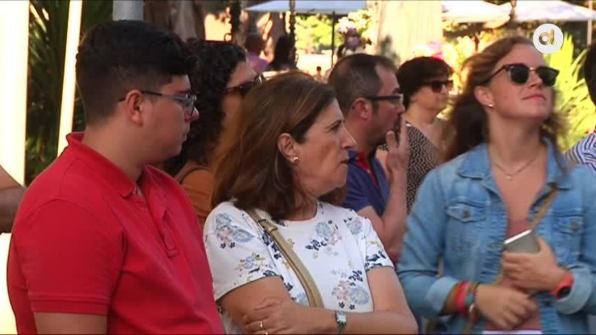 La onomástica de la Santísima Virgen de Carmen en Cádiz