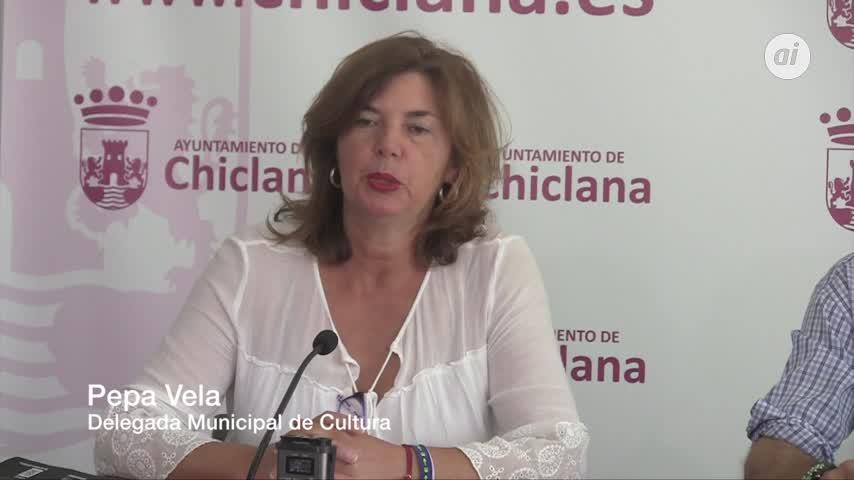 Antonio Lizana y Random Thinking estarán en el FIMEC de Chiclana
