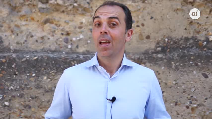 Millán reclama calendario para rehabilitar la muralla de la Macarena
