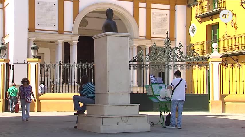 """La Macarena no tiene decidido """"nada"""" sobre los restos de Queipo"""
