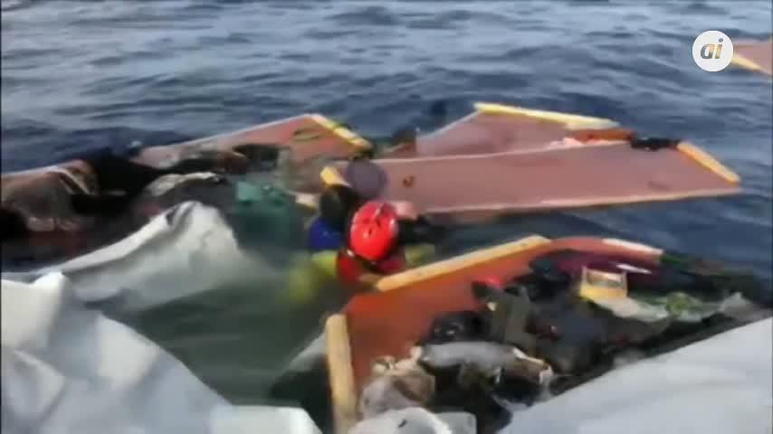Marc Gasol participa en el rescate de una mujer en el Mediterráneo