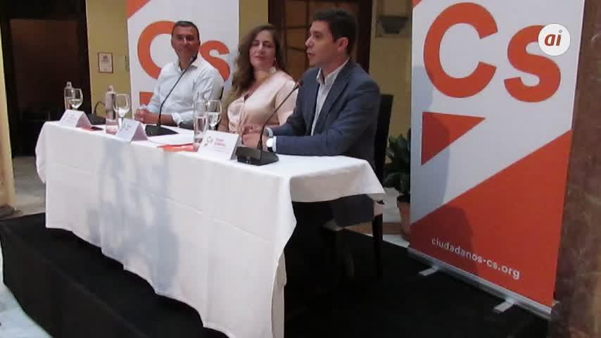 Sergio Romero y Carlos Hernández tratan el asunto de los autónomos