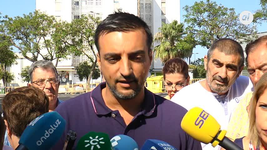 El Ayuntamiento de Jerez abre nuevo expediente a Urbaser