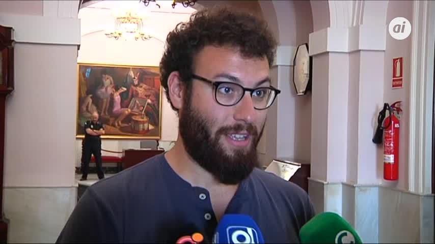 """Martínez de Pinillos: """"La crítica de AO no está fundamentada"""""""