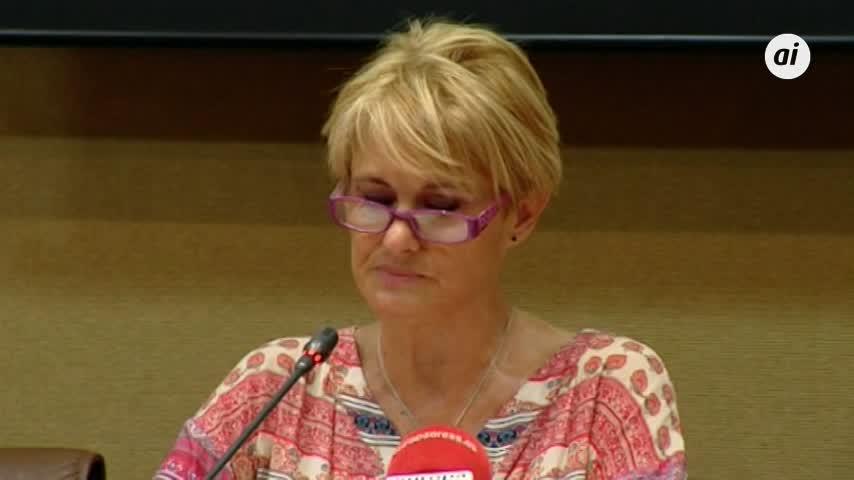 España deberá indemnizar con 600.000 euros a Ángela González
