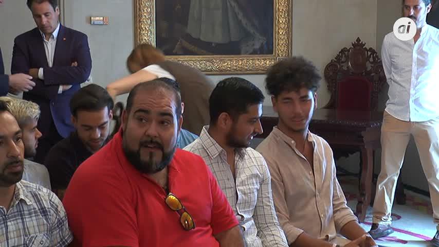 Viejo Hombre Busca Hombre Mayor De 50 En Jerez De La Frontera