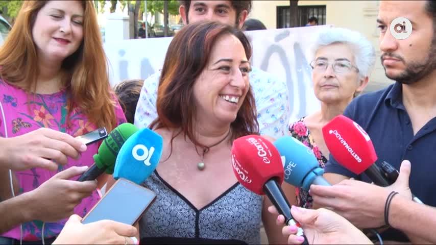 Participa e IU critican el plan de vivienda anunciado por Espadas