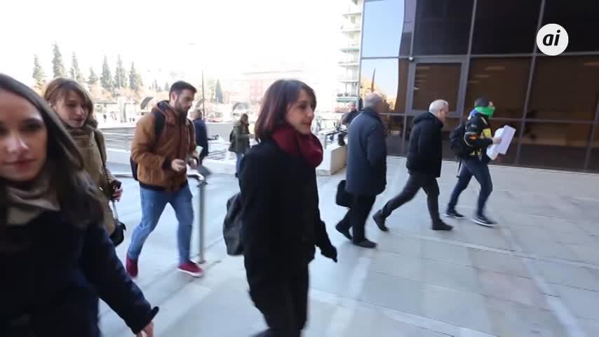Juana Rivas, condenada a cinco años de prisión