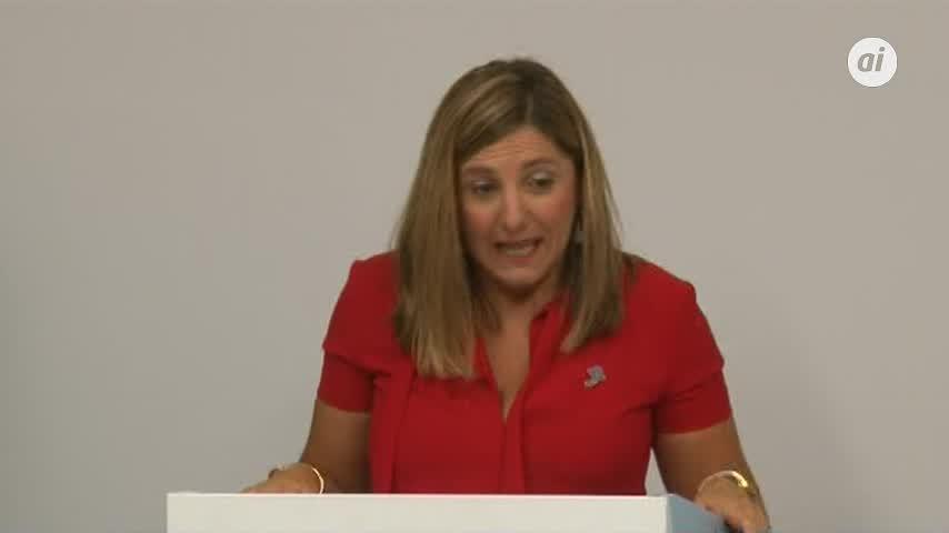 El empleo ha centrado la gestión de la Diputación de Cádiz