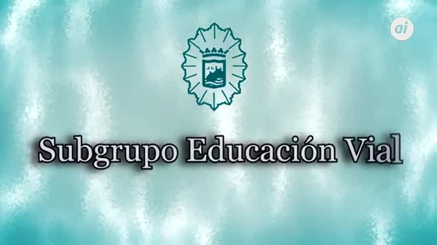 La Policía Local de Málaga forma a 10.570 menores en educación vial