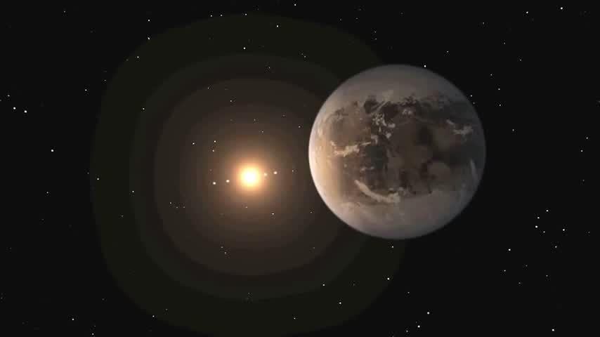 Identifican exoplanetas donde podría desarrollarse vida como en Tierra