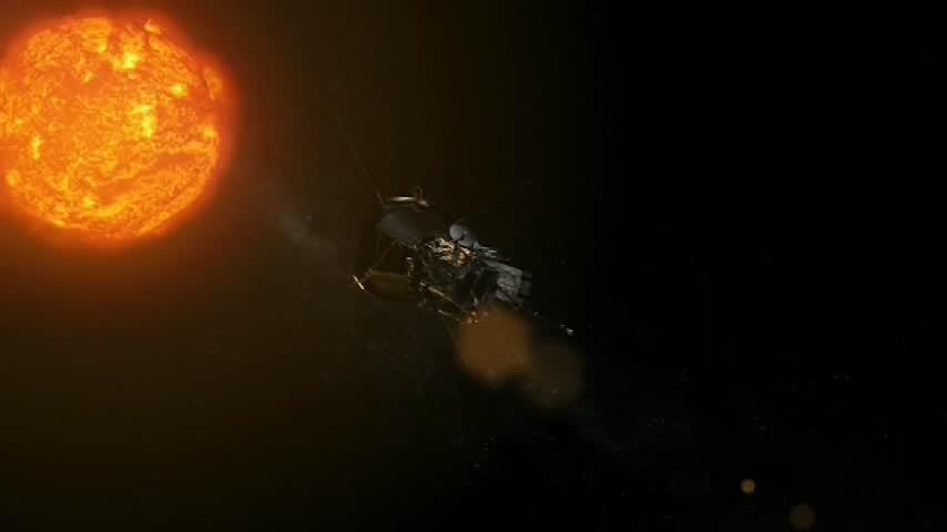 La NASA prepara el lanzamiento de la Sonda Solar Parker