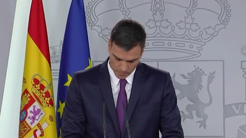 El Rey estará en Cataluña en el primer aniversario de los atentados