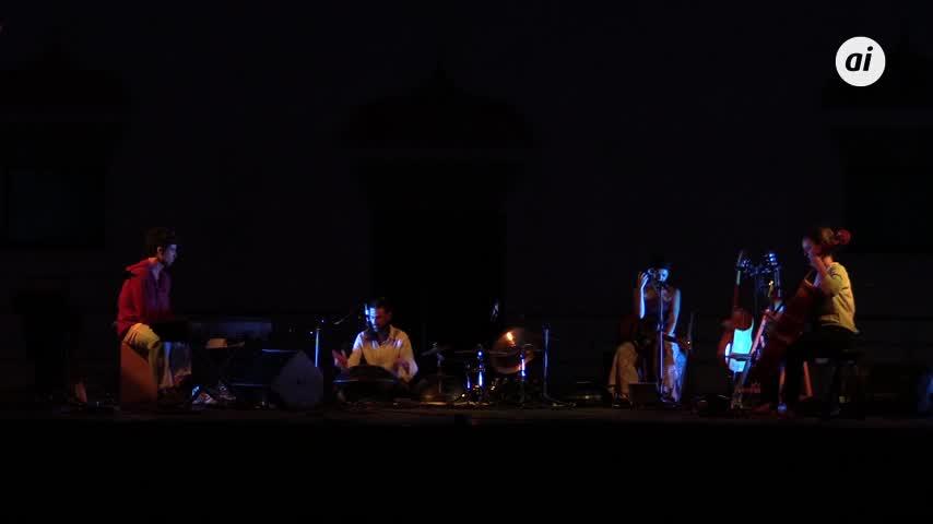 Zen del Sur, cuando cuatro solistas son multitud y sólo son cuatro