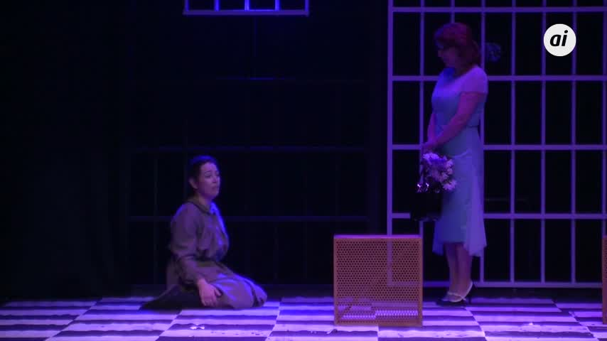 Odisea Teatro, en el XXIX certamen de Teatro Nacional de Aceuchal