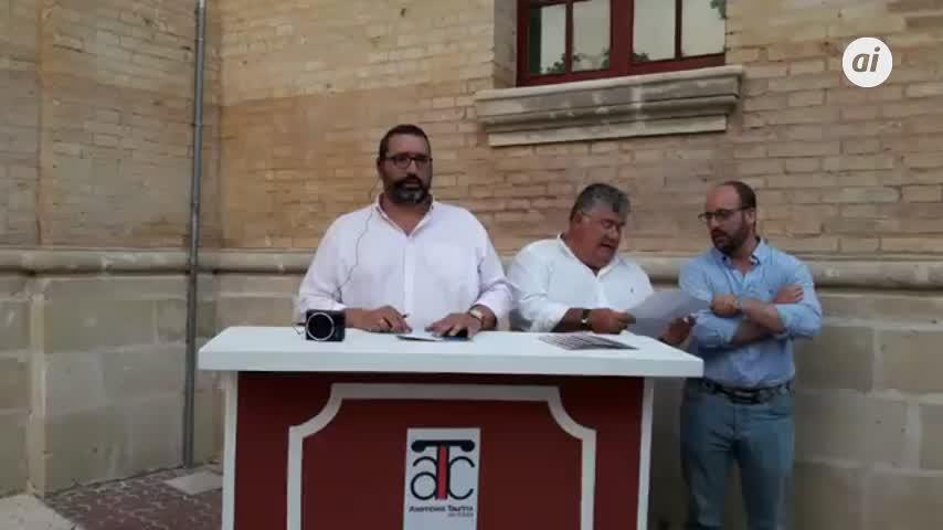 """El Consistorio le niega """"el pan y la sal"""" a un portuense"""