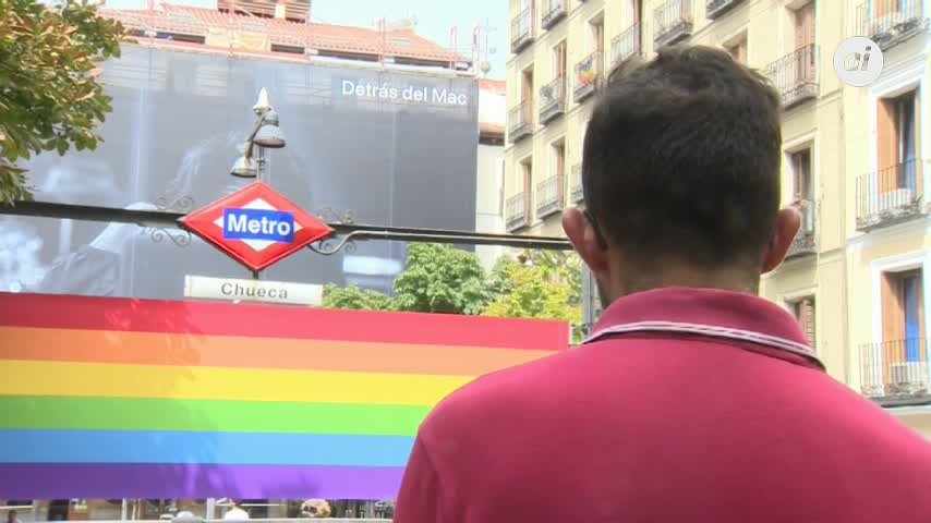 El alcalde de Fuenlabrada condena la agresión homófoba a una pareja