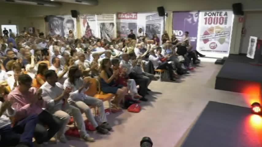 UGT cumple 30 años como el segundo sindicato más longevo de Europa