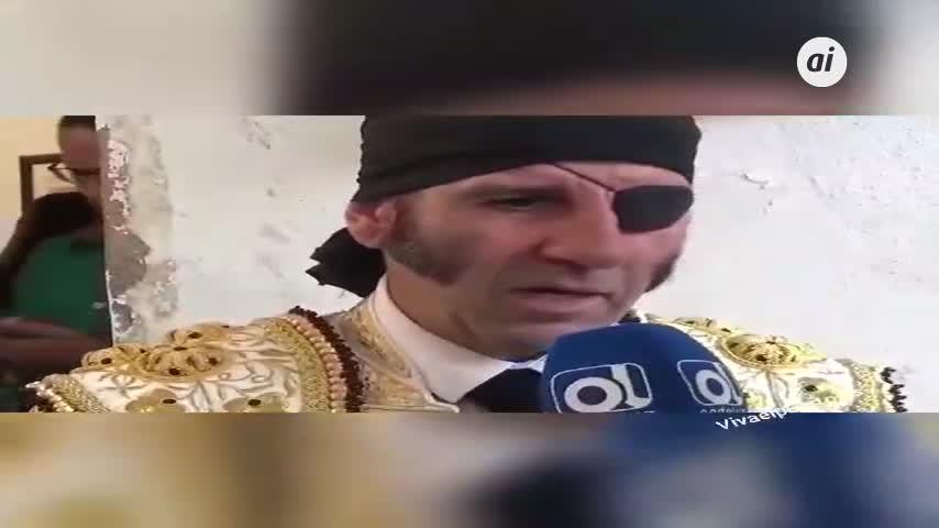 """Un """"Rey"""" y un """"Pirata"""" se alían y conquistan El Puerto de Santa María"""