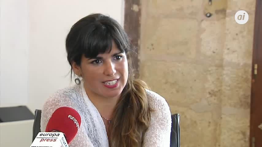"""Rodríguez: """"El Ejecutivo de Sánchez está marcado por el miedo"""""""