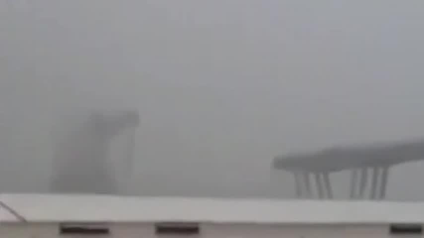 Al menos 30 muertos tras el derrumbe de un viaducto en Génova