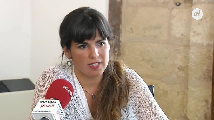 Rodríguez y Maíllo verán la legislatura como la última de diputados