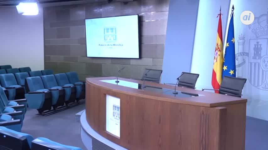La Moncloa abrirá sus puertas al ciudadano a partir de septiembre
