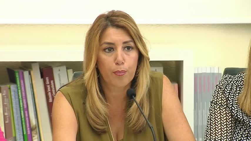 Díaz urge al Gobierno a parar el intento de legalizar la prostitución